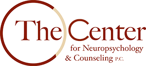 The Center in Warrington | for Neuropsychology & Counseling